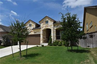 Georgetown Rental For Rent: 569 Blue Agave Ln