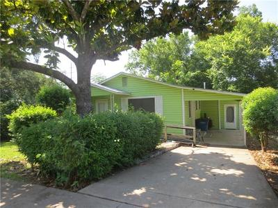 Austin Single Family Home For Sale: 2205 E 17th St