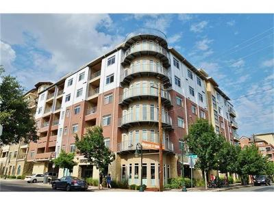 Condo/Townhouse For Sale: 910 W 25th St #509