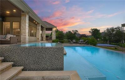 Austin TX Single Family Home Coming Soon: $1,299,900