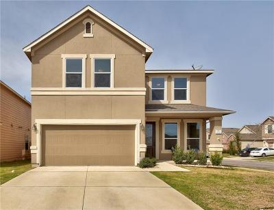 Austin Single Family Home For Sale: 11028 Cairnhill Ct