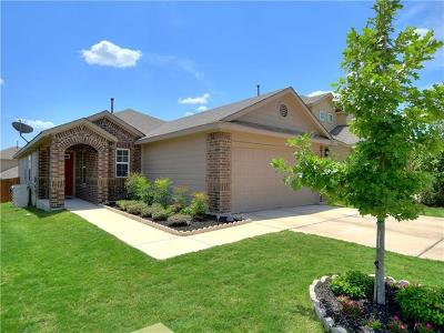 Single Family Home For Sale: 122 Tallow Trl