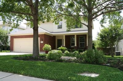 Single Family Home For Sale: 1406 Briar Hill Dr
