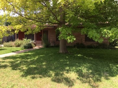 Austin Single Family Home For Sale: 1904 S Karen Ave N