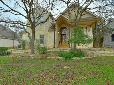 San Marcos Single Family Home For Sale: 203 Sierra Ridge Dr