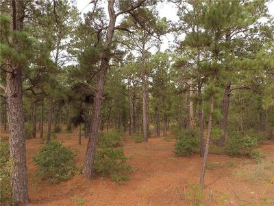 Bastrop County Residential Lots & Land For Sale: TBD E. Briar Forest Dr