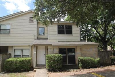 Austin Condo/Townhouse Pending - Taking Backups: 11301 Jollyville Rd #F1