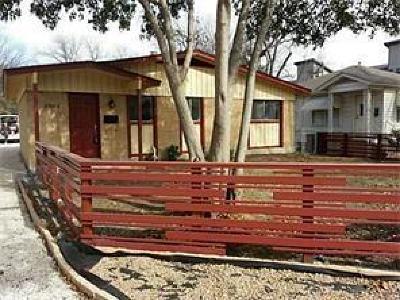 Austin TX Rental For Rent: $1,575