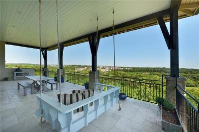 Austin Single Family Home For Sale: 4705 Almirante Cv