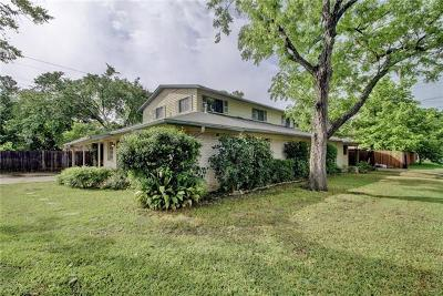 Austin Multi Family Home For Sale: 6805 Hardy Dr