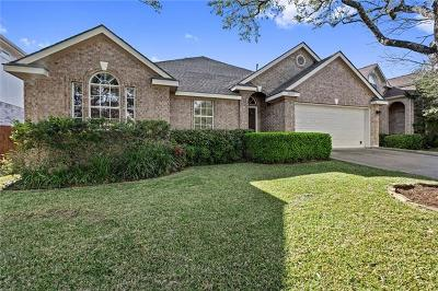 Austin Single Family Home For Sale: 10715 Galsworthy Ln