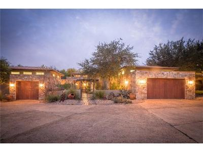 Horseshoe Bay Single Family Home For Sale: 207 Longhorn
