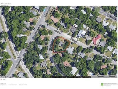 Residential Lots & Land For Sale: 1705 E 38th St E