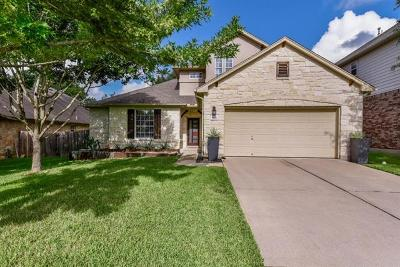 Hays County, Travis County, Williamson County Single Family Home Pending - Taking Backups: 9328 Bavaria Ln
