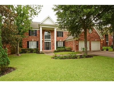 Travis County Single Family Home For Sale: 6425 Aden Ln