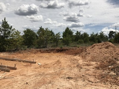 Bastrop Residential Lots & Land For Sale: Timberline Dr