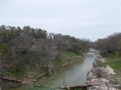 Burnet County, Lampasas County, Bell County, Williamson County, llano, Blanco County, Mills County, Hamilton County, San Saba County, Coryell County Farm For Sale: 3100 County Road 236