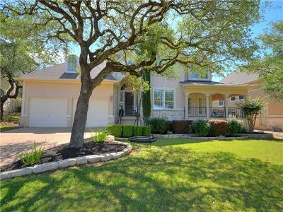 Austin Single Family Home Pending - Taking Backups: 3521 Josh Ln