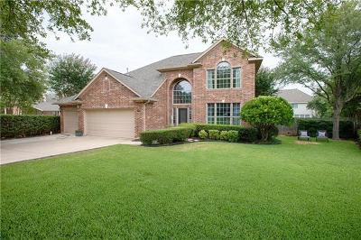 Austin Single Family Home Pending - Taking Backups: 3529 Cowden Dr