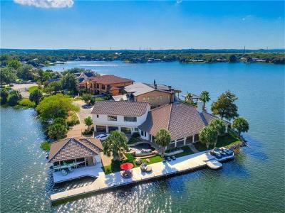 Horseshoe Bay Single Family Home For Sale: 1022 Red Sails
