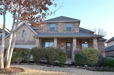 Round Rock Single Family Home For Sale: 1133 Waimea Bnd