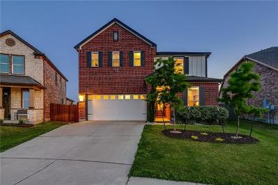 Single Family Home For Sale: 1713 Verdana Dr