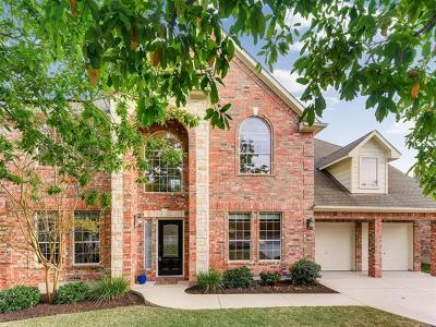Single Family Home Pending - Taking Backups: 11509 Georgian Oaks Dr