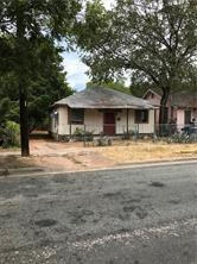 Austin Single Family Home For Sale: 1904 E 11th St