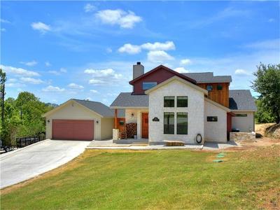 Spicewood Single Family Home For Sale: 421 Dunkeld Dr