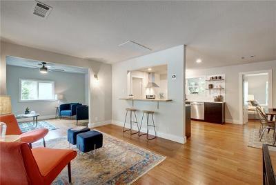 Single Family Home Pending - Taking Backups: 4707 Creekwood Rd