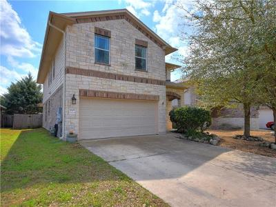 Single Family Home For Sale: 1805 Bill Baker Dr