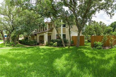 Austin Single Family Home For Sale: 11000 Arch Ter