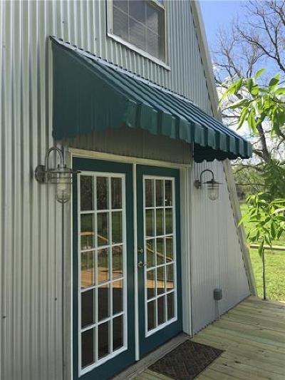 Smithville Single Family Home For Sale: 1101 Pecan Shores Dr