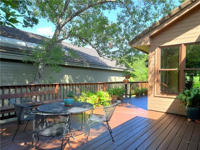Austin Single Family Home Pending - Taking Backups: 3401 Fawn Trl