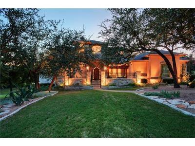 Austin TX Single Family Home For Sale: $1,425,000
