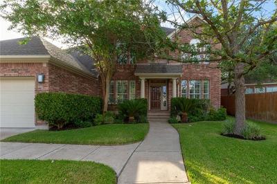 Single Family Home Pending - Taking Backups: 9311 La Puente Dr