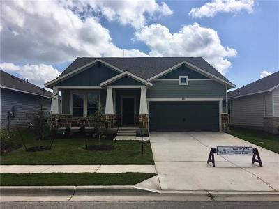 Single Family Home For Sale: 252 Trellis Blvd