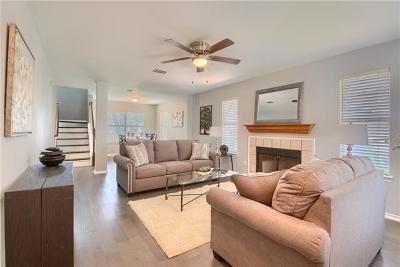 Hays County, Travis County, Williamson County Single Family Home For Sale: 9720 Sugar Hill Dr