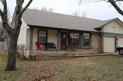 Single Family Home Pending - Taking Backups: 702 Clearview Cv