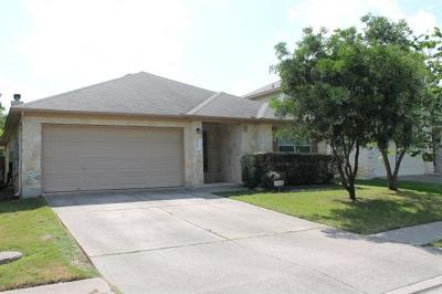 Austin Single Family Home For Sale: 9208 Grant Forest Dr