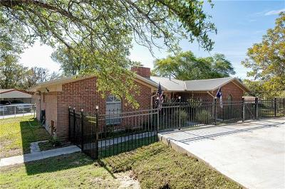 Lampasas County Single Family Home For Sale