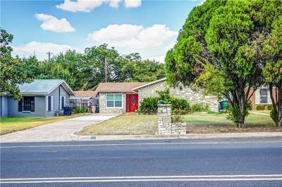 Austin TX Rental For Rent: $1,925