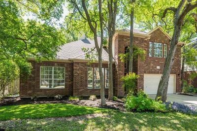 Vista Oaks Single Family Home Pending - Taking Backups: 4005 Honey Bear