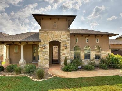 Austin Single Family Home For Sale: 119 Kildrummy Ln
