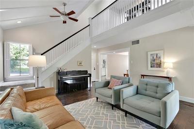Condo/Townhouse For Sale: 2616 Jefferson St #B