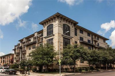 Austin Condo/Townhouse For Sale: 1812 West Ave #204