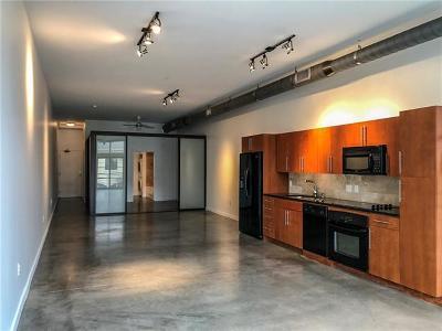 Austin Rental Pending: 2124 E 6th St #216