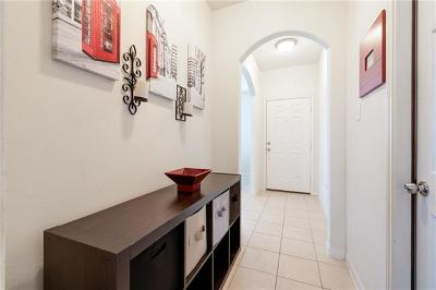 Manor Single Family Home For Sale: 19405 Tayshas St