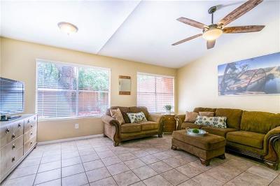 Austin Single Family Home For Sale: 10604 North Platt River Dr