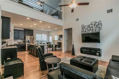 Austin TX Single Family Home For Sale: $389,500
